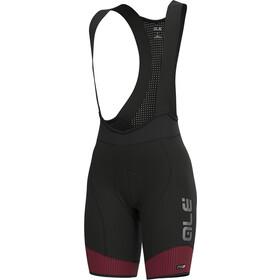 Alé Cycling PR-S Master Bib Shorts Women black/gerbera